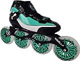Vanilla VNLA Empire Inline Speed Skates sz 13
