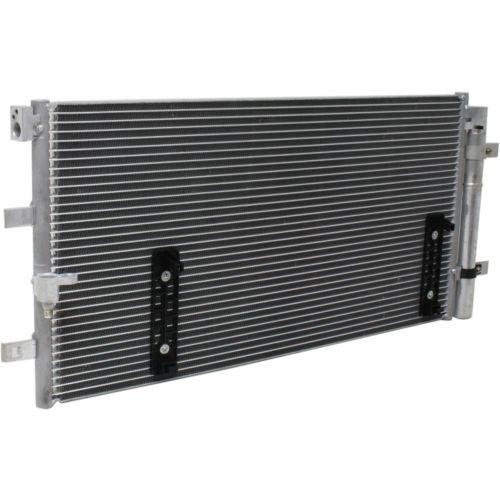(Make Auto Parts Manufacturing - F-SERIES SUPER DUTY 11-16 A/C CONDENSER, Gas, 6.2L Eng. - FO3030234)