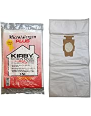 Kirby Micron Magic Vacuum Bags, White