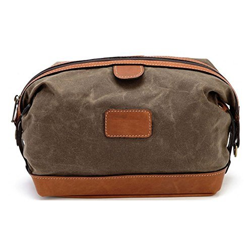 korchmar-ryder-top-zip-toiletry-kit-l3217-olive-by-korchmar