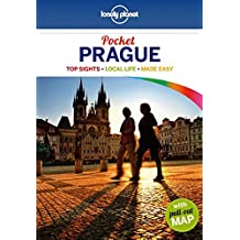 Lonely Planet Pocket Prague 4th Ed.: 4th Edition