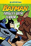 Batman Tangles with Terror (DC Super Hero Stories)