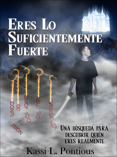 Eres Lo Suficientemente Fuerte (Youre Strong Enough) (Spanish Edition)