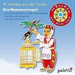 4 Märchen aus der Türkei (Märchen aus aller Welt)