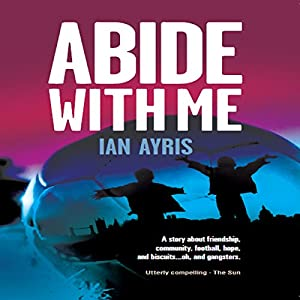 Abide with Me Audiobook