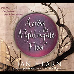 Across the Nightingale Floor Audiobook