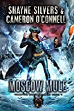 Moscow Mule: Phantom Queen Book 5 - A Temple Verse Series (The Phantom Queen Diaries)