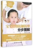 The Complete Book of Meridians Massage for Babies (Chinese Edition)