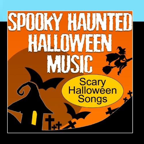 Spooky Haunted Halloween Music (Scary Halloween Songs)]()