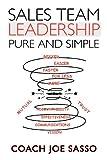 Sales Team Leadership, Coach Joe Sasso, 1469789647