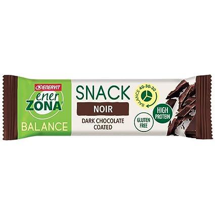 migliori snack bar per la perdita di grasso