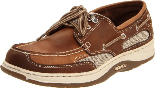 Amazon.com | Sebago Men's Clovehitch II Oxford | Shoes