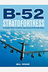 B-52 Stratofortress Kindle Edition