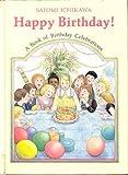 Happy Birthday!, Satomi Ichikawa, 0399214216