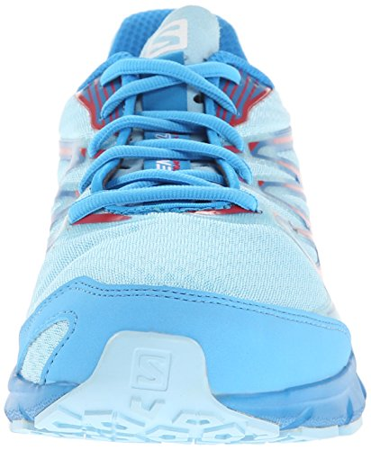 Methyl Blue red Lotus Salomon Sense Women's Air Pink Running Link Shoes 70qx80gw