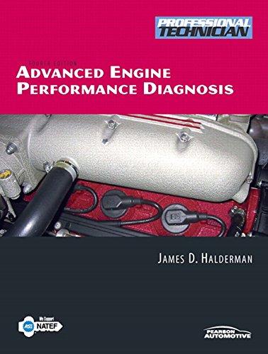 Advanced Engine Performance Diagnosis (4th Edition)