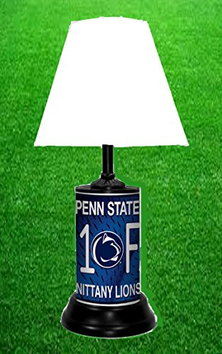 State Penn Lamps - TAGZ Sports Penn State Nittany Lions NCAA LAMP