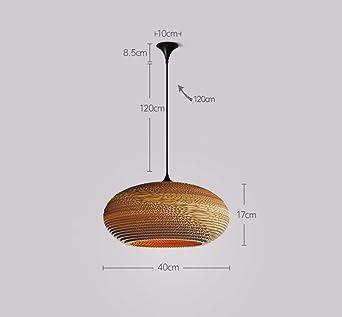 Moderne Papier Deckenleuchte Pendelleuchte Kronleuchter Für Wohnzimmer,  Speisesaal Hotel Und Restaurant Lampenschirm Hängen Dekoration Lampe