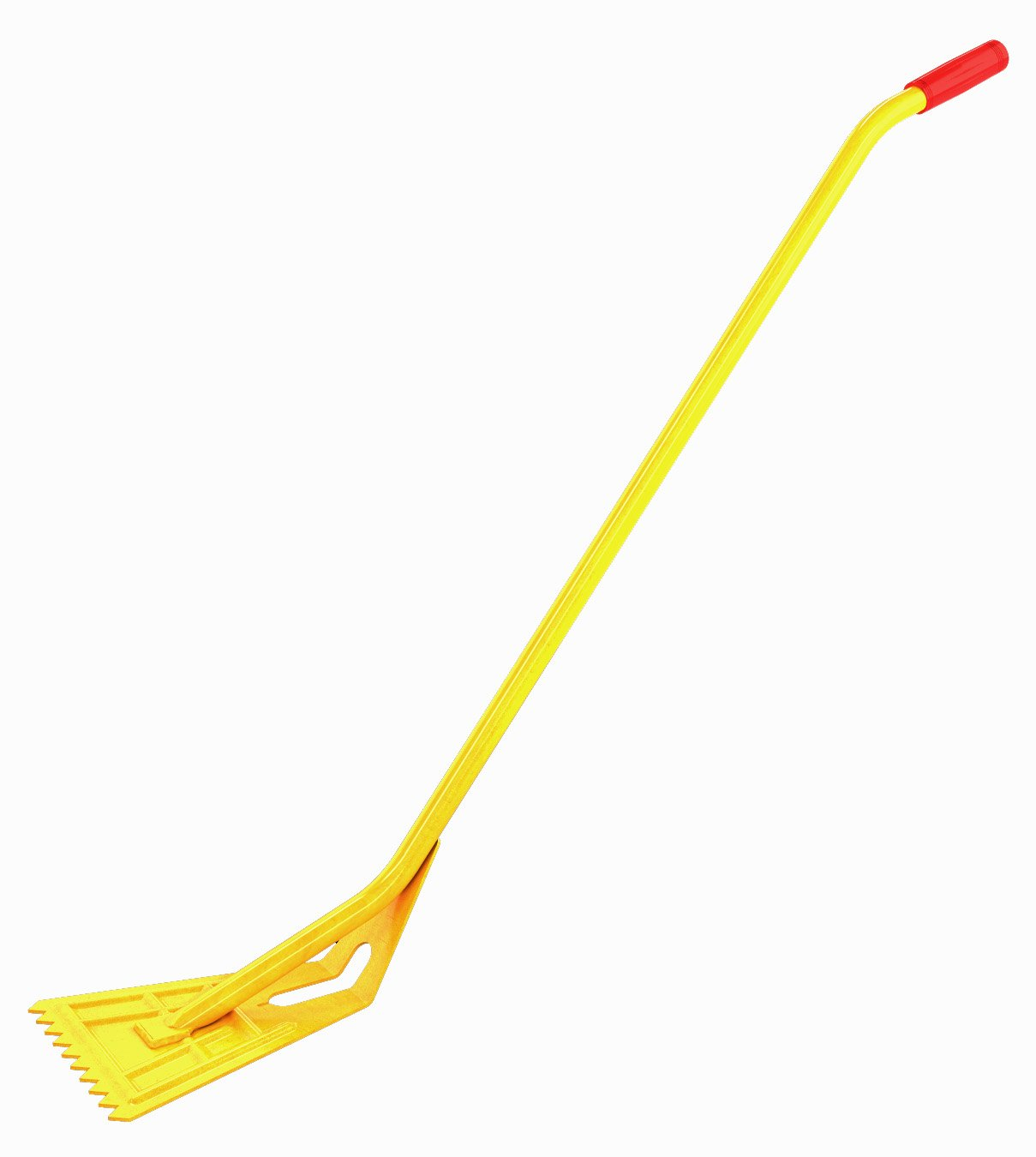 Bon 19-122 10-1/2-Inch by 10-Inch Shingle Eater Remover with 55-Inch Steel Handle by bon