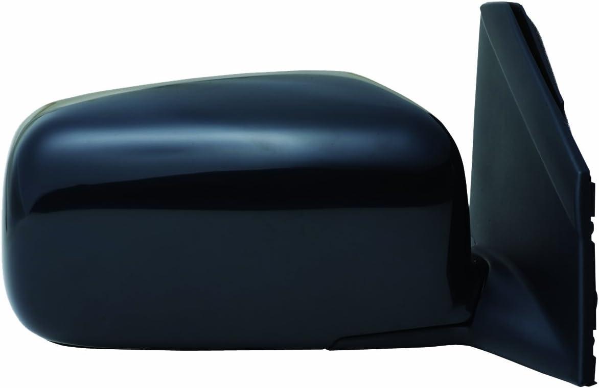 Passenger side WITH install kit LED Larson Electronics 1015P9J787Y Door mount spotlight -Black 6 inch ALLISON TRANS 1997 Gmc C5500-C8500