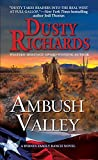 img - for Ambush Valley: A Byrnes Family Ranch Western (A Byrnes Family Ranch Novel) book / textbook / text book