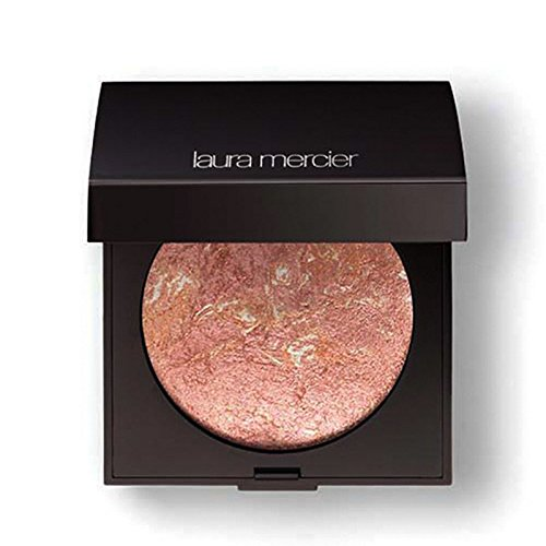 Type Blush Rose (Laura Mercier Baked Blush Illuminé - Rosé)
