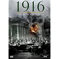 1916: The Irish Rebellion (BBC/RTE) Narrated by Liam Neeson