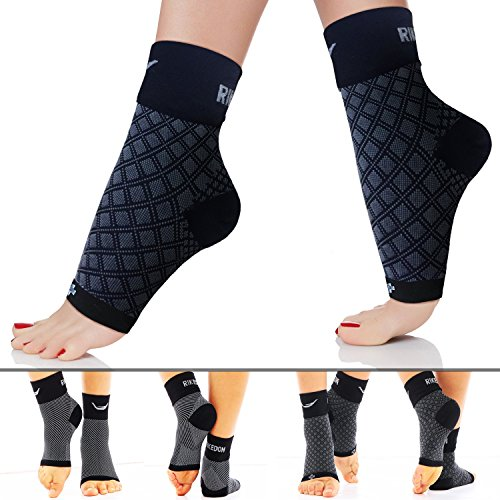 Plantar Fasciitis Arch Support Socks, BEST Pain Relief Co...