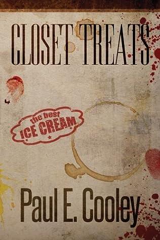 book cover of Closet Treats