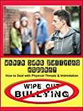 Where Does Bullying Happen - How to Deal with Physical Threats & Intimidation