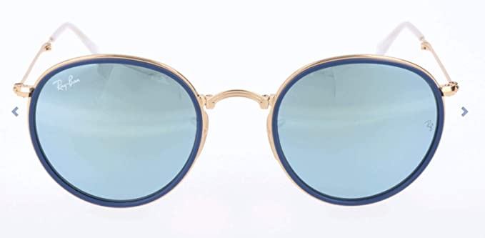 3b75c0e6244 Ray-Ban Sonnenbrille ROUND (RB 3517)