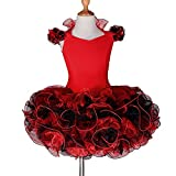 ** Extra petticoat used in pictures **It is great for dance classes, performances, dressing up, fancy dress or simply for fun! It is so beautiful. For the shipments fulfilled by seller, it takes 8-12 working days to deliver. For those buyers who are ...