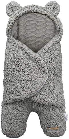 BlueSnail Newborn Receiving Blanket Blankets