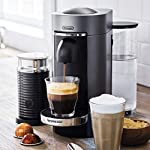 VertuoPlus Deluxe Coffee maker