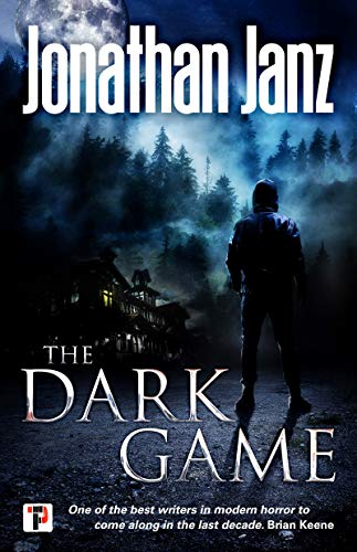 The Dark Game (Fiction Without -