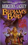 Bedlam's Bard, Mercedes Lackey and Ellen Guon, 141653282X
