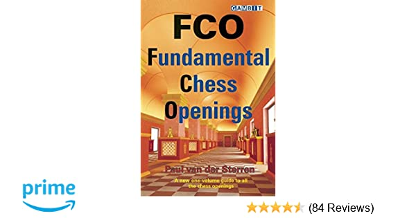 Fundamental Chess Openings Pdf