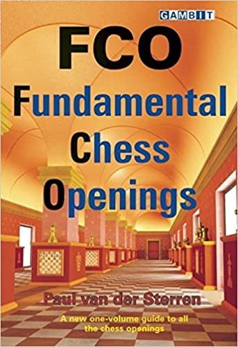 Image result for fundamental chess openings