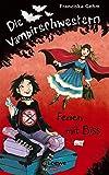 Die Vampirschwestern – Ferien mit Biss: Band 5