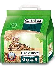 Cat's Best 29776 Green Power, żwirek dla kotów, 2,9 kg