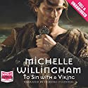 To Sin with a Viking Audiobook by Michelle Willingham Narrated by Deirdre O'Connell