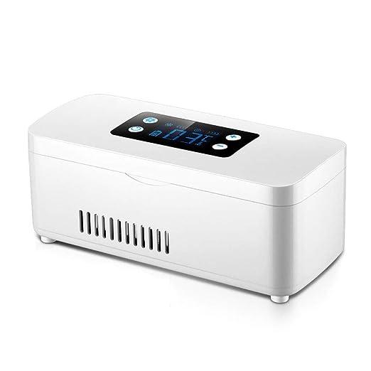 Refrigerador de medicamentos y refrigerador de insulina, Nevera ...