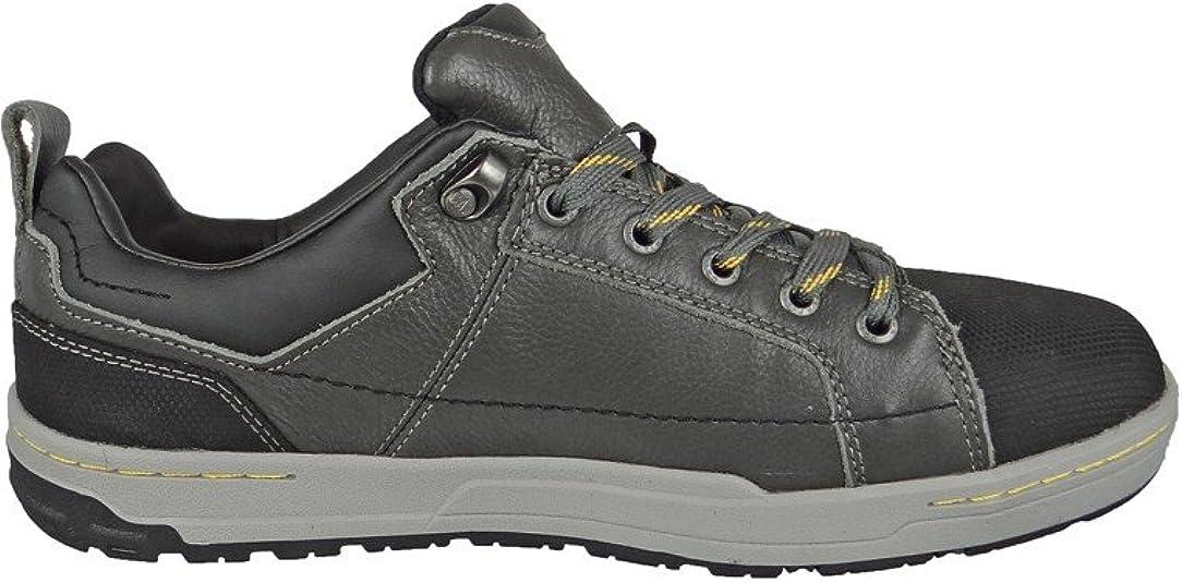 CAT Footwear Men's Brode S1p Safety