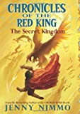 The Secret Kingdom, Jenny Nimmo, 0439846730