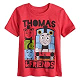 Jumping Beans Toddler Boys 2T-5T Thomas & Friends Graphic Tee