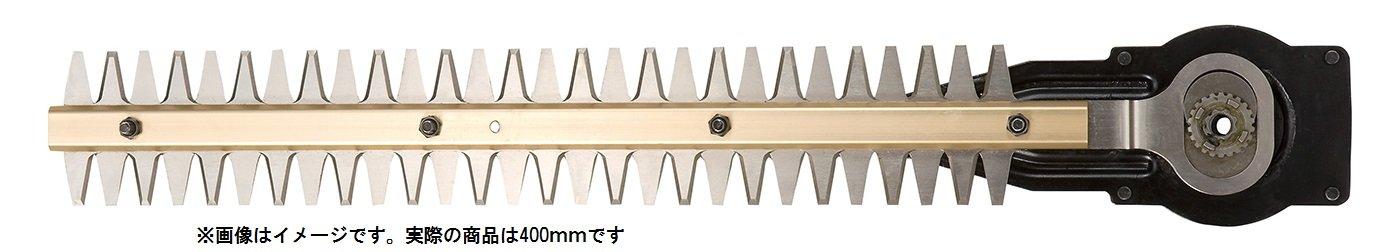 日立工機 植木バリカン CH(N)用 超高級ブレード350mm 0033-8030 B012WGAGJ4 350mm  350mm