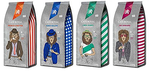 Cafe Royal Variety 500g each by Cafe Royal Variety