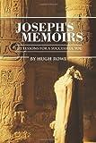 Joseph's Memoirs, Hugh Rowe, 1477295194