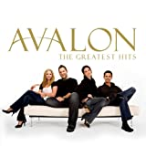 Avalon: The Greatest Hits Album Cover