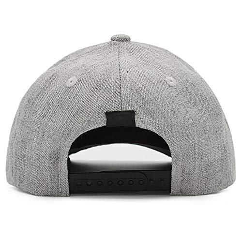 3788fab84e9 Amazon.com  Grunt Style Ammo Flag Woolen Peak Cap Snapback Hat Sports Caps   Clothing
